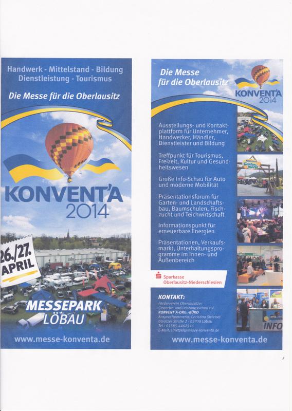 Konventa 2014